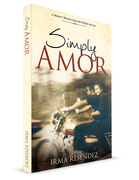 Simply Amor Book